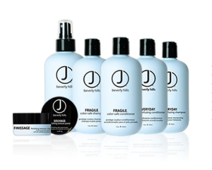 J. Beverly Hills Hair Care Products